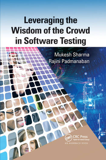Leveraging the Wisdom of the Crowd in Software Testing book cover