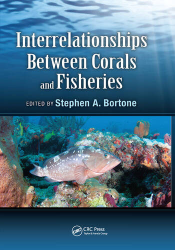 Interrelationships Between Corals and Fisheries book cover