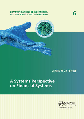 A Systems Perspective on Financial Systems book cover