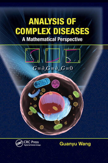 Analysis of Complex Diseases A Mathematical Perspective book cover