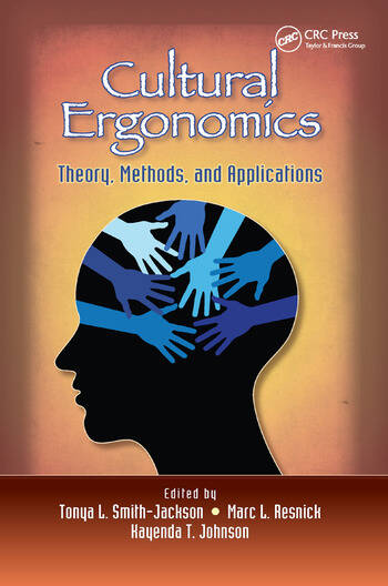 Cultural Ergonomics Theory, Methods, and Applications book cover