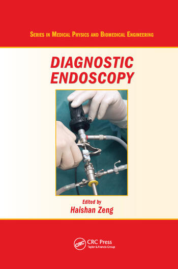 Diagnostic Endoscopy book cover