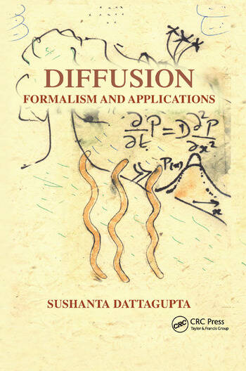 Diffusion Formalism and Applications book cover