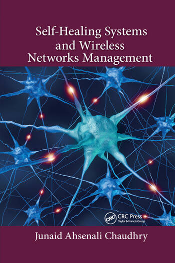 Self-Healing Systems and Wireless Networks Management book cover