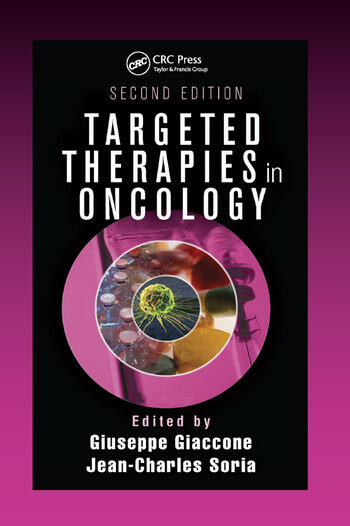Targeted Therapies in Oncology book cover