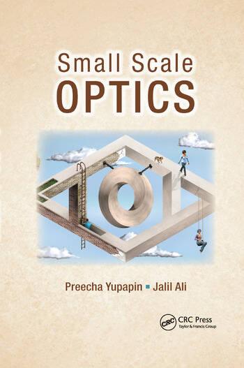 Small Scale Optics book cover