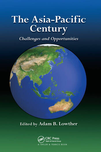 The Asia-Pacific Century Challenges and Opportunities book cover