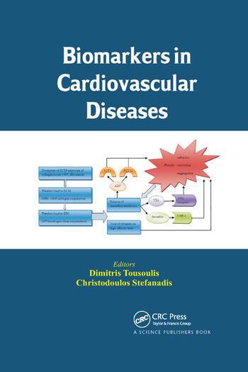 Biomarkers in Cardiovascular Diseases book cover