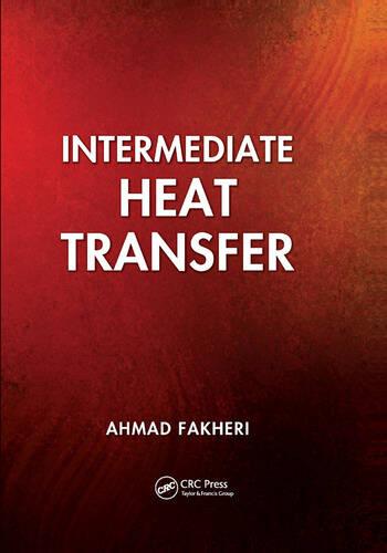 Intermediate Heat Transfer book cover