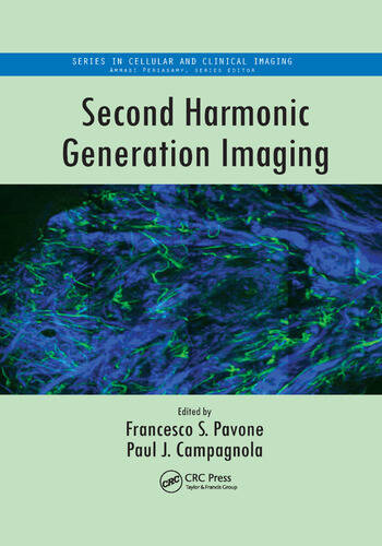 Second Harmonic Generation Imaging book cover