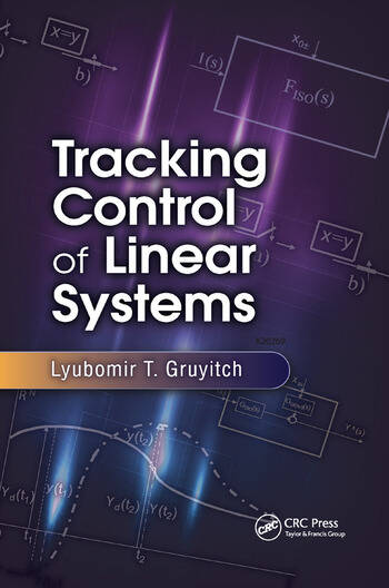 Tracking Control of Linear Systems book cover
