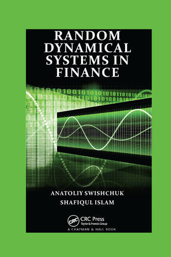 Random Dynamical Systems in Finance book cover