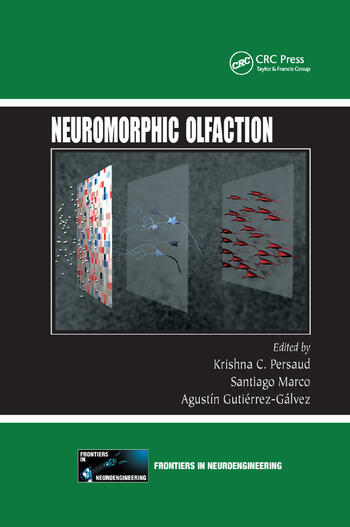 Neuromorphic Olfaction book cover