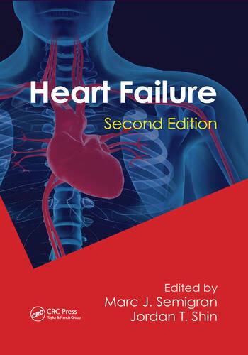 Heart Failure book cover