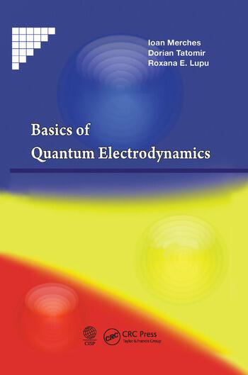 Basics of Quantum Electrodynamics book cover