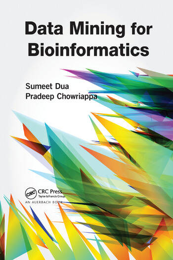 Data Mining for Bioinformatics book cover