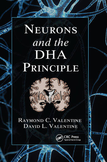 Neurons and the DHA Principle book cover