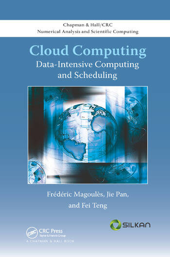 Cloud Computing Data-Intensive Computing and Scheduling book cover