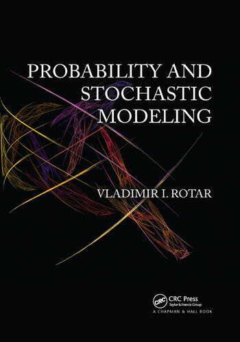 Probability and Stochastic Modeling The Mathematics of Insurance, Second Editon book cover