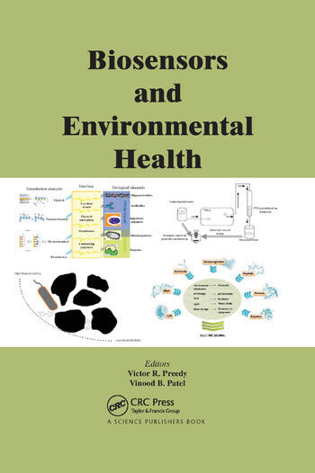 Biosensors and Environmental Health book cover