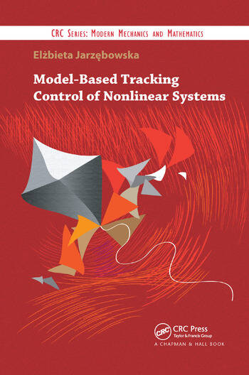 Model-Based Tracking Control of Nonlinear Systems book cover