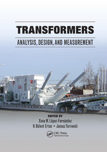 Transformers Analysis, Design, and Measurement book cover