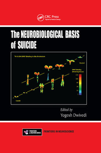 The Neurobiological Basis of Suicide book cover