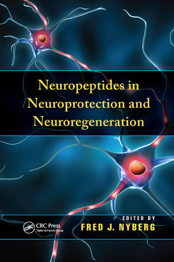 Neuropeptides in Neuroprotection and Neuroregeneration book cover