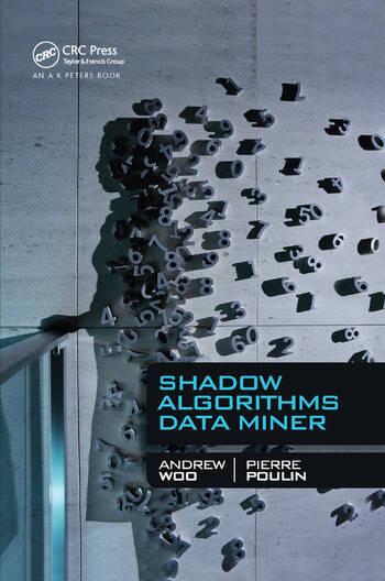 Shadow Algorithms Data Miner book cover