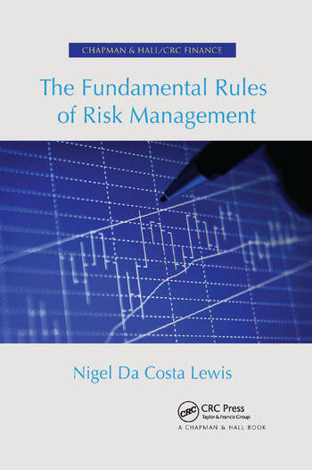 The Fundamental Rules of Risk Management book cover