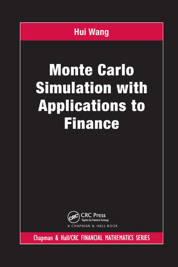 Monte Carlo Simulation with Applications to Finance book cover