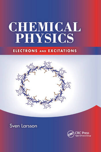 Chemical Physics Electrons and Excitations book cover