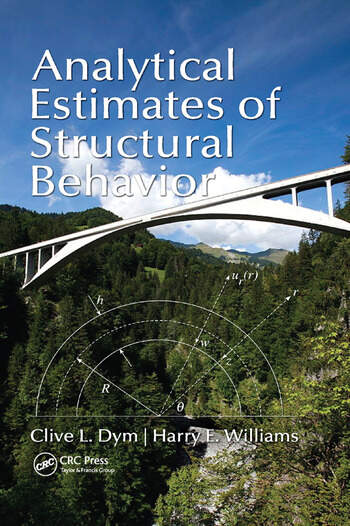 Analytical Estimates of Structural Behavior book cover