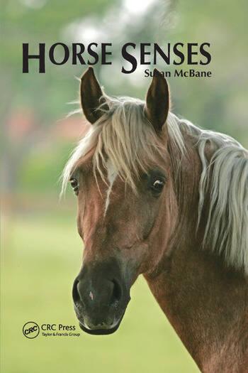 Horse Senses book cover