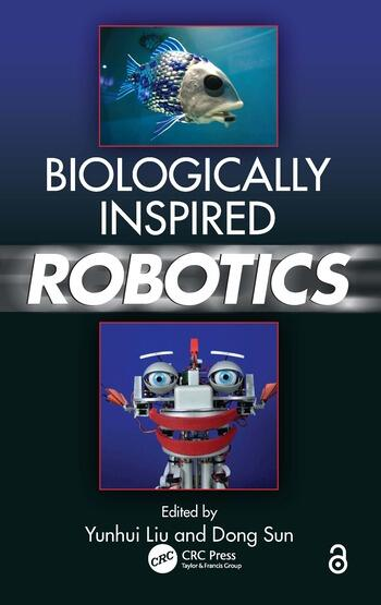 Biologically Inspired Robotics book cover