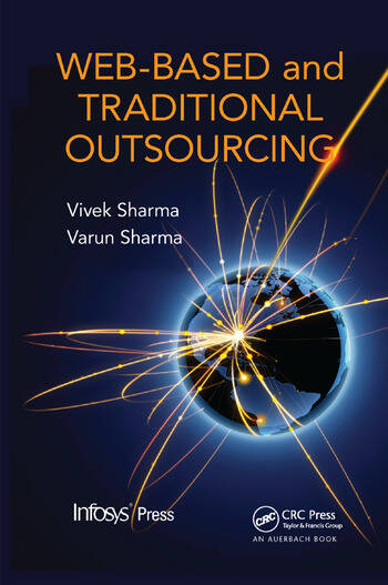 Web-Based and Traditional Outsourcing book cover