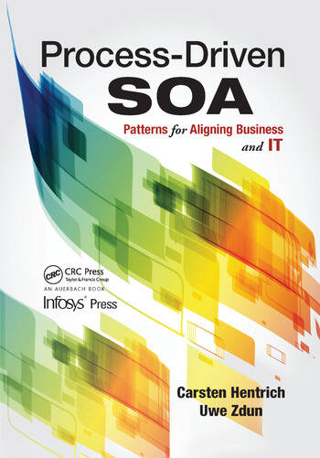 Process-Driven SOA Patterns for Aligning Business and IT book cover