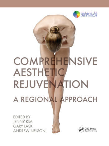 Comprehensive Aesthetic Rejuvenation A Regional Approach book cover