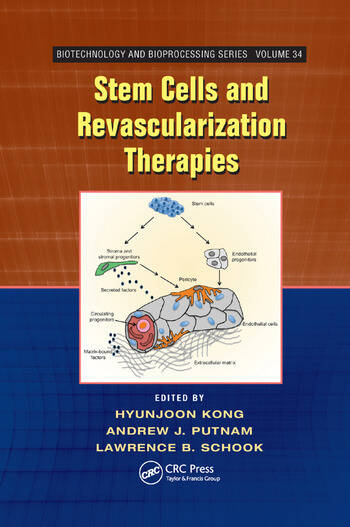 Stem Cells and Revascularization Therapies book cover