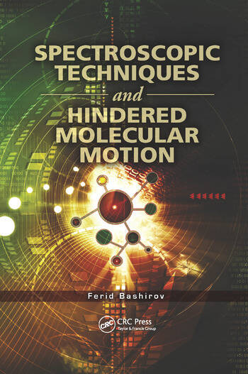 Spectroscopic Techniques and Hindered Molecular Motion book cover