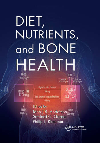 Diet, Nutrients, and Bone Health book cover