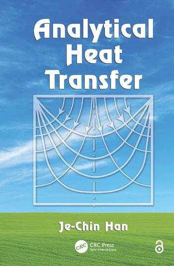 Analytical Heat Transfer book cover
