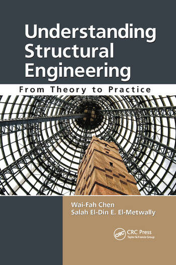 Understanding Structural Engineering From Theory to Practice book cover