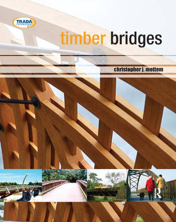 Timber Bridges book cover