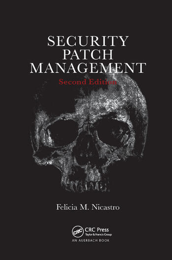 Security Patch Management book cover