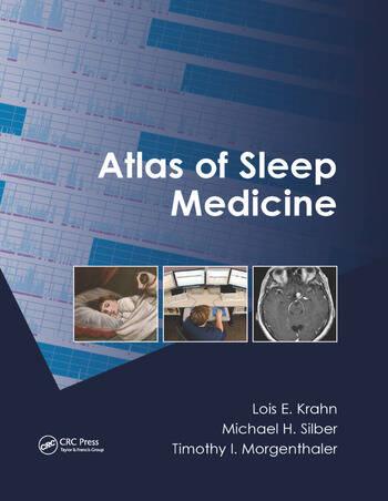 Atlas of Sleep Medicine book cover