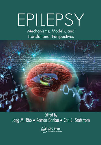 Epilepsy Mechanisms, Models, and Translational Perspectives book cover
