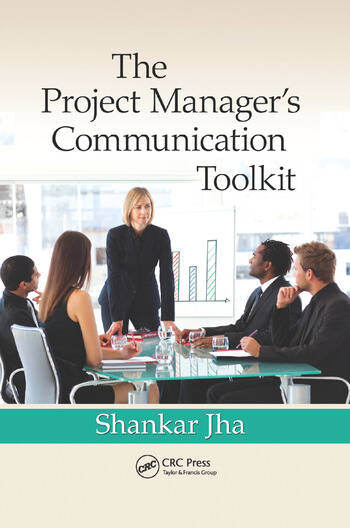 The Project Manager's Communication Toolkit book cover