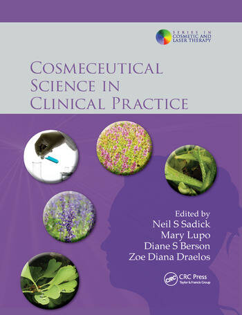 Cosmeceutical Science in Clinical Practice book cover