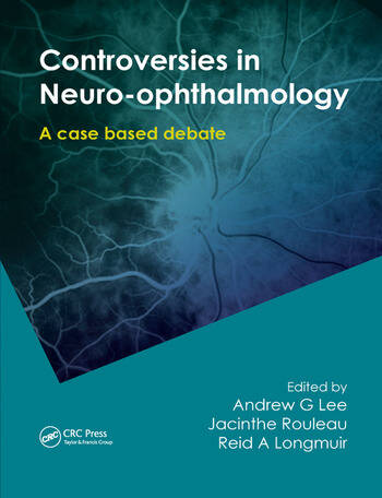 Controversies in Neuro-Ophthalmology book cover